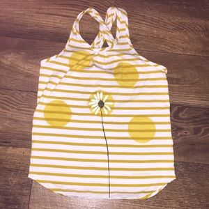 Burberry 8y Tank authentic